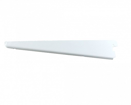SPUR® STEEL-LOK bracket - white